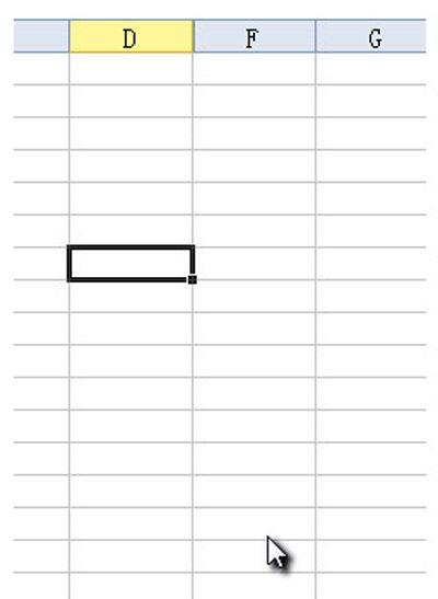 Wps表格隐藏单元格和取消隐藏的方法