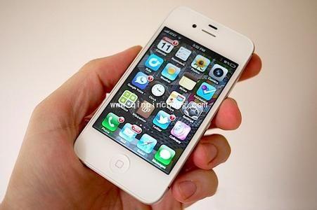 iPhone4S常用快捷键汇总