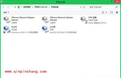 Win8.1无线网络受限无法上网解决方法