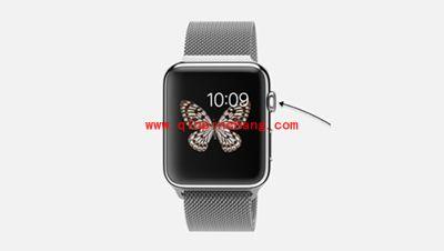 Apple Watch使用Air Play功能的设置方法
