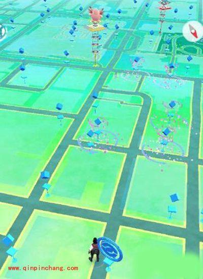 Pokemon GO道馆怎么升级?口袋妖怪GO道馆升级方法