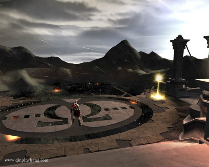 战神1中文版下载