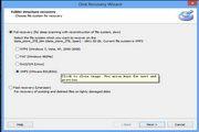 DiskInternals VMFS Recovery 2.1